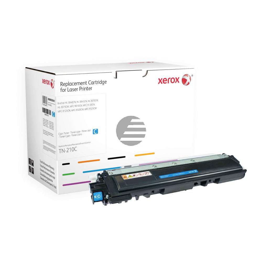 Xerox Toner-Kit cyan (006R03041) ersetzt TN-230C