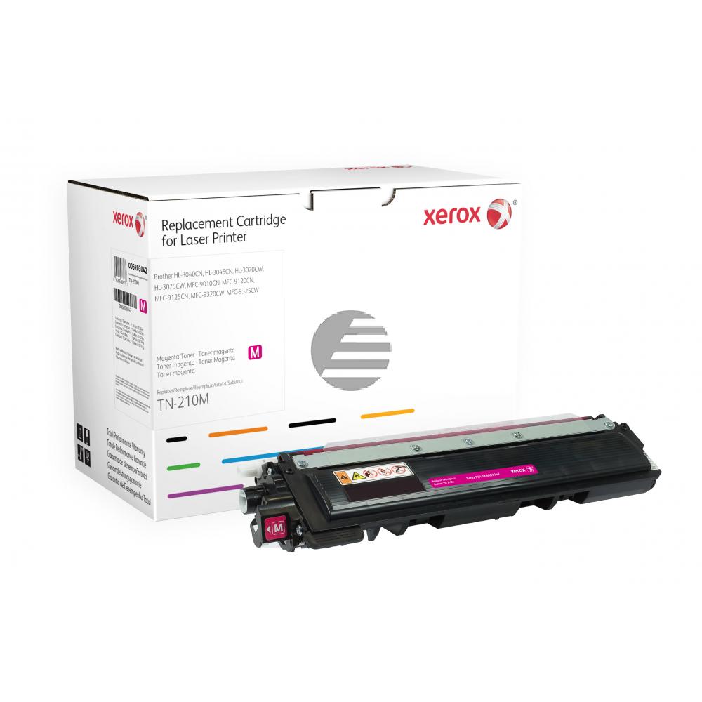 Xerox Toner-Kit magenta (006R03042) ersetzt TN-230M