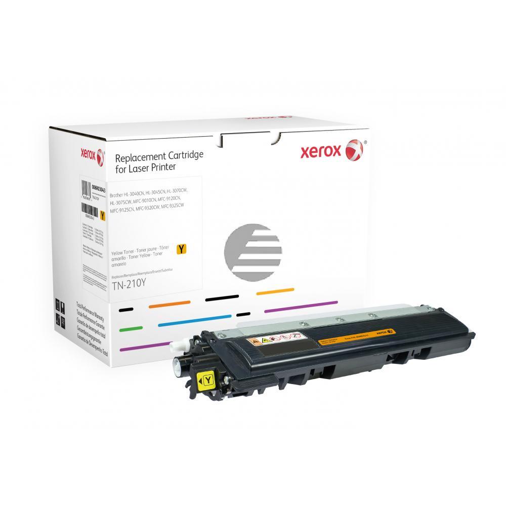 Xerox Toner-Kit gelb (006R03043) ersetzt TN-230Y