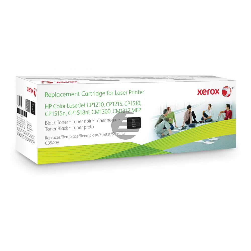 Xerox Toner-Kartusche schwarz (003R99786) ersetzt 125A