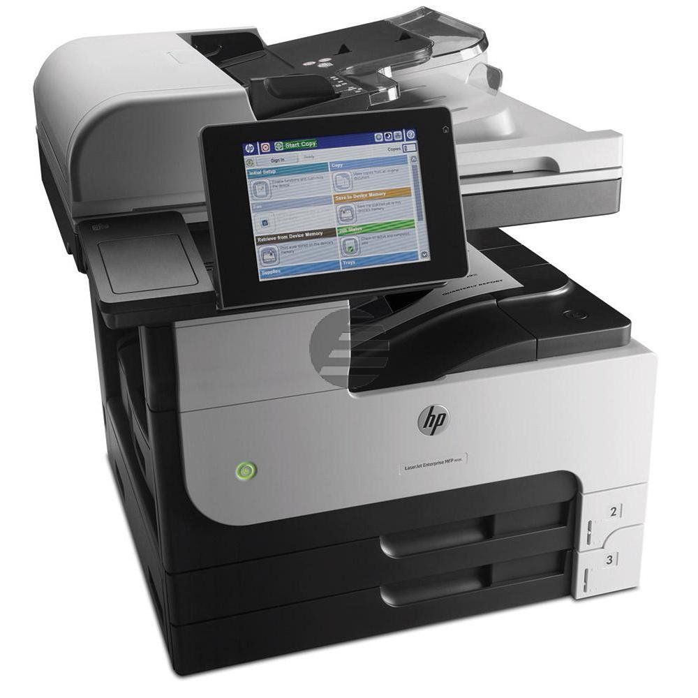 HP Laserjet Enterprise MFP M 725 DN (CF066A)