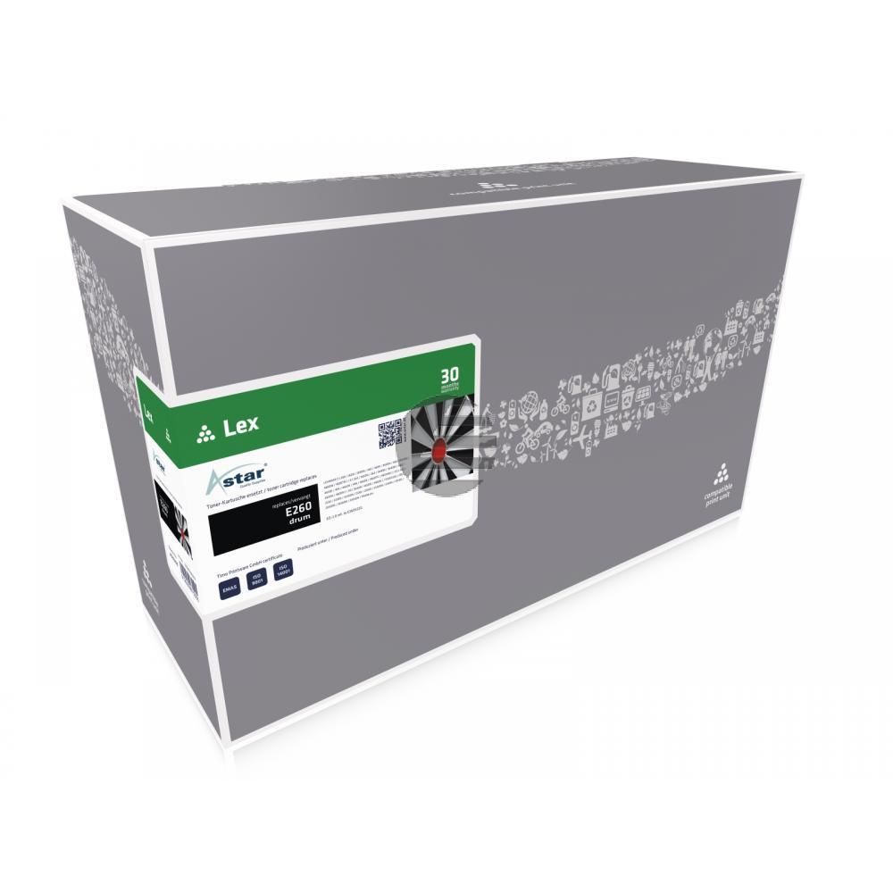 Astar Fotoleitertrommel (AS10206) ersetzt E260X22G