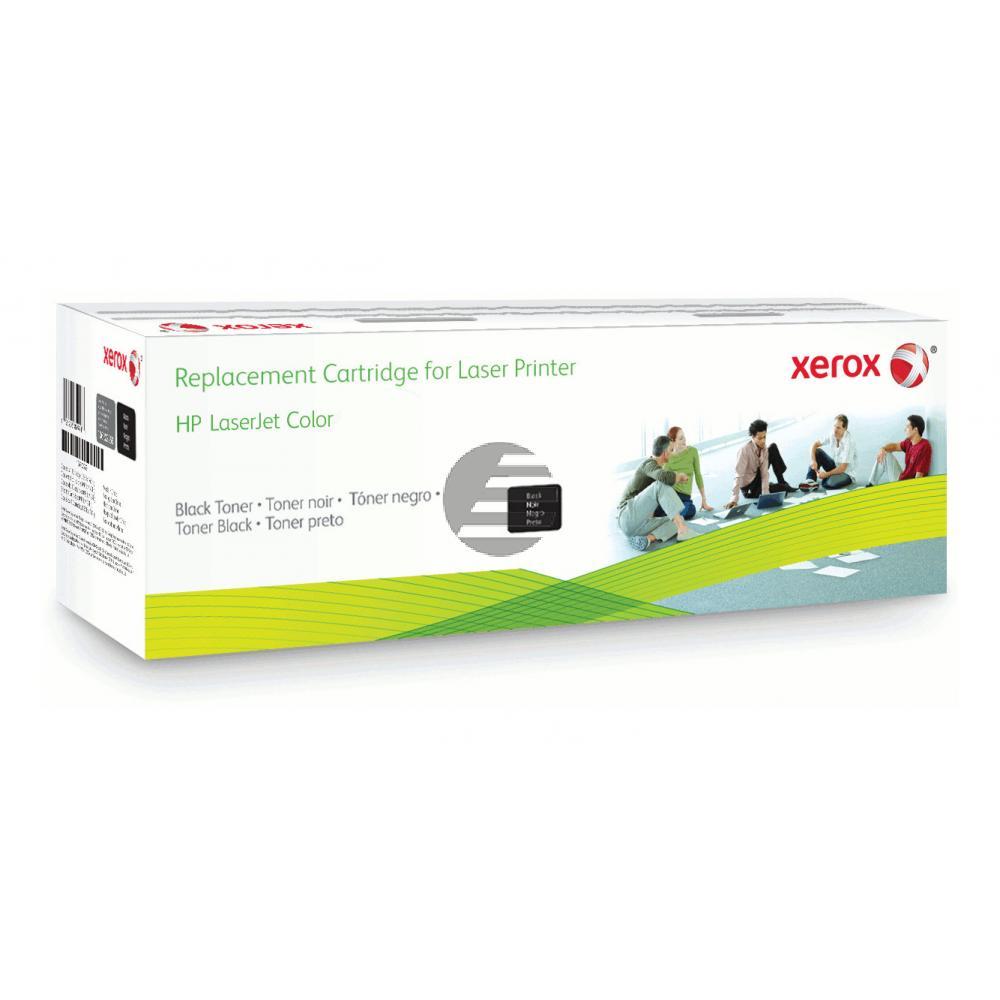 Xerox Toner-Kartusche schwarz (006R03117) ersetzt 644A