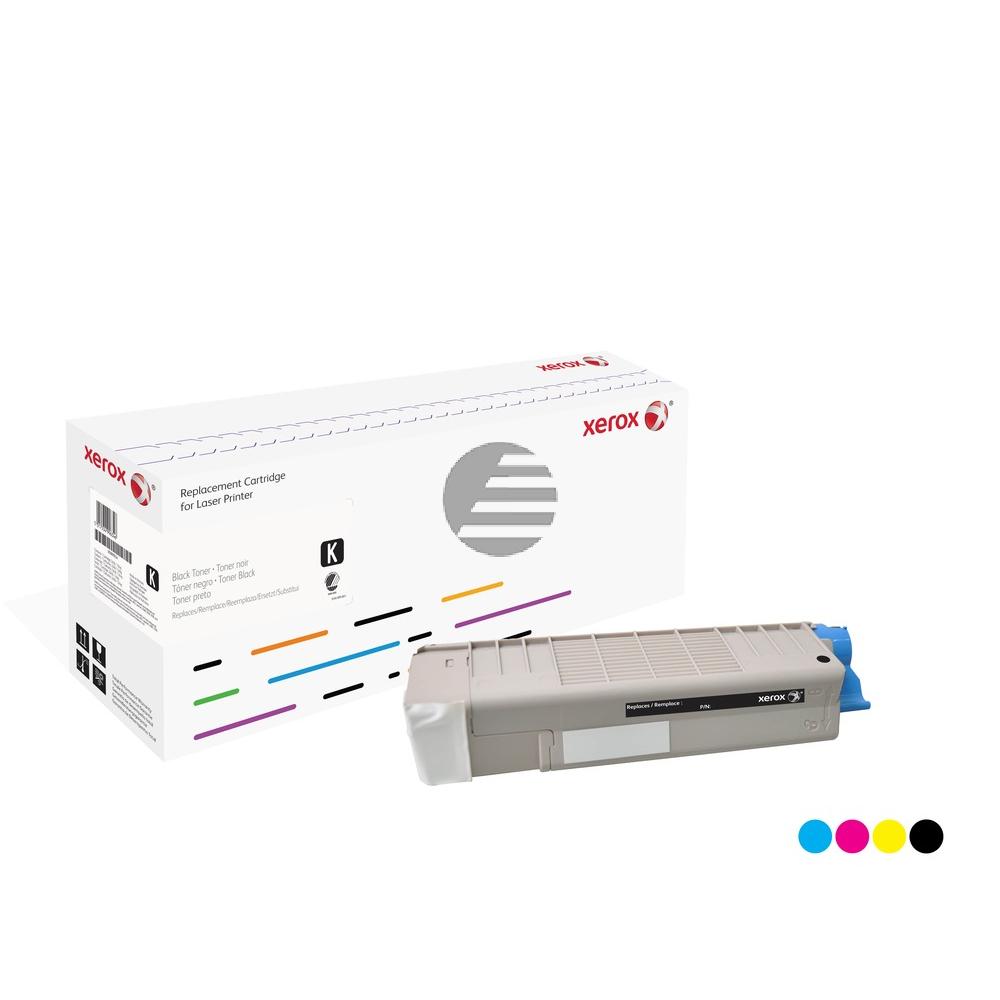 Xerox Toner-Kit schwarz (006R03125) ersetzt 43324408