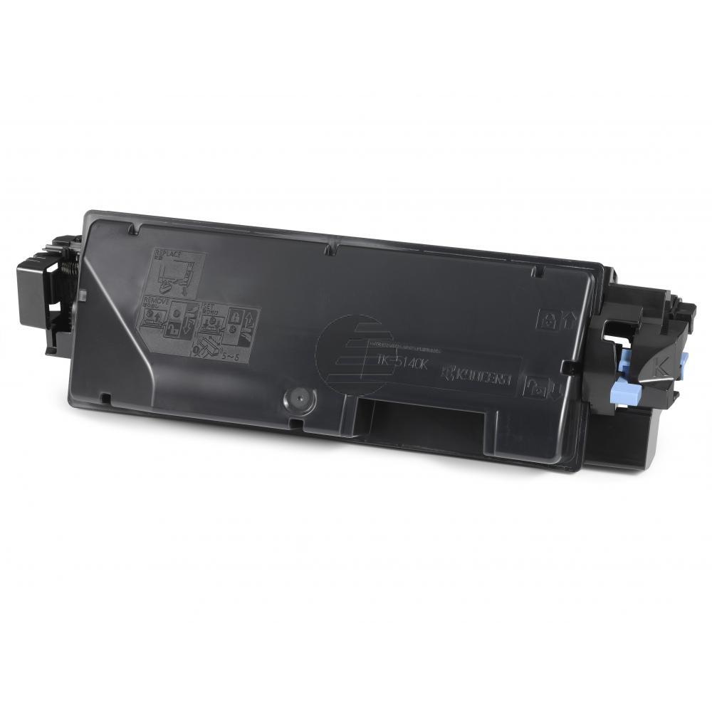 Kyocera Toner-Kit schwarz (1T02NR0NL0, TK-5140K)