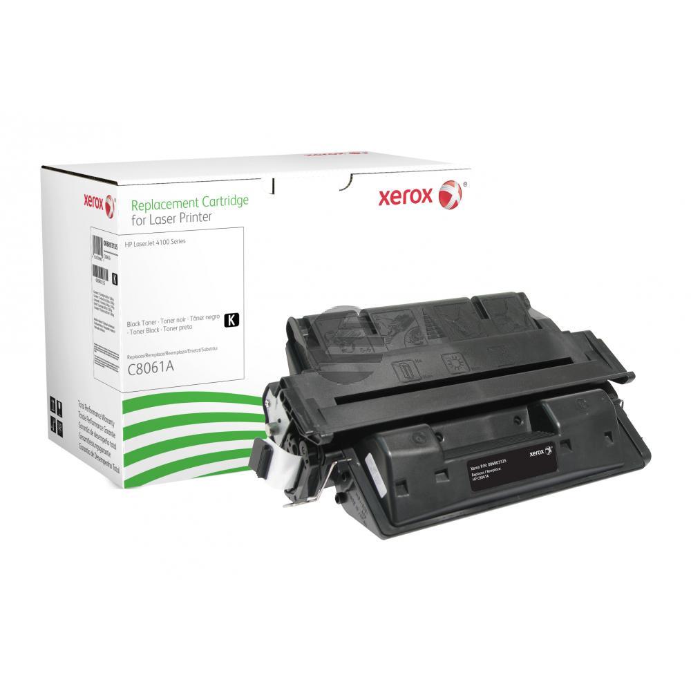 Xerox Toner-Kartusche schwarz (006R03135) ersetzt 61A