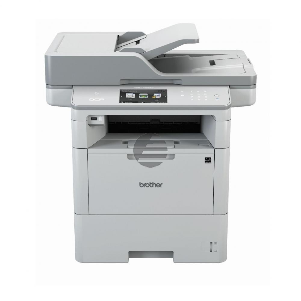 Brother DCP-L 6600 DW (G1) (DCPL6600DWG1)