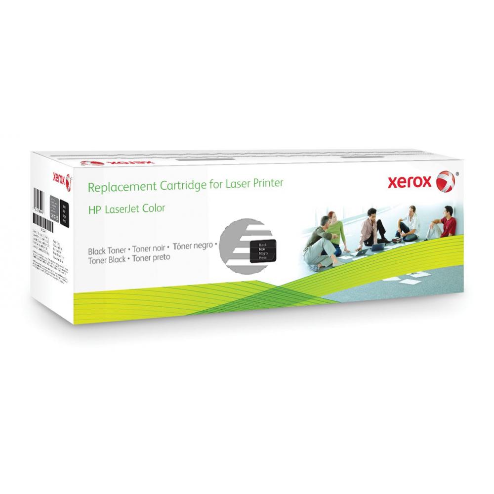 Xerox Toner-Kit schwarz (006R03342) ersetzt 825A
