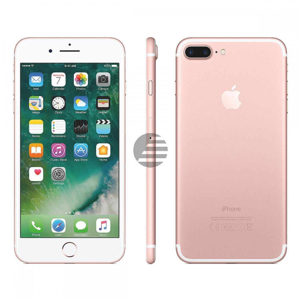 Apple iPhone 7 Plus roségold 32 GB 5.5