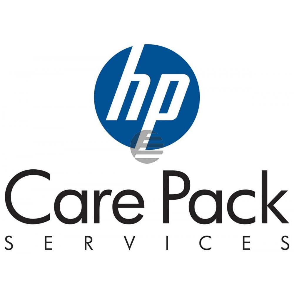 Electronic HP Care Pack Next Business Day Hardware Support - Serviceerweiterung - 3 Jahre - Vor-Ort