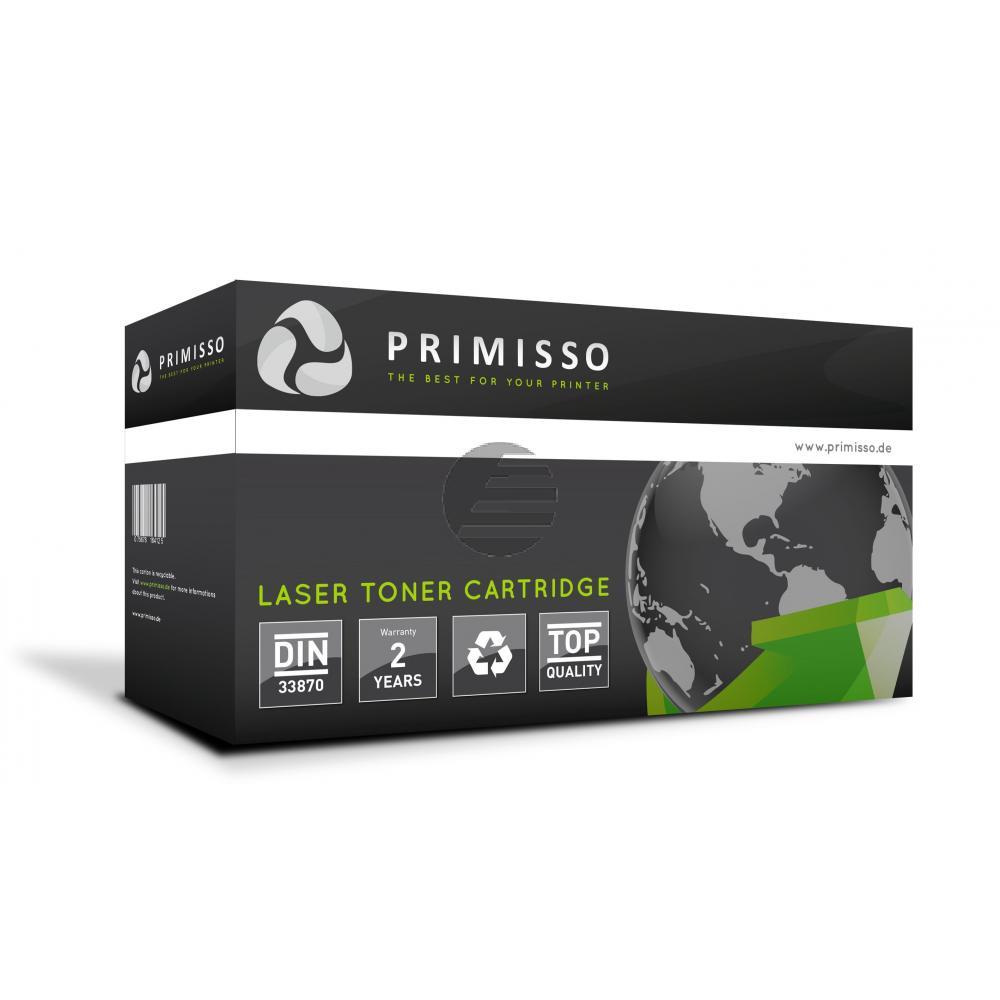 Primisso Toner-Kit schwarz (O-548) ersetzt 43324424