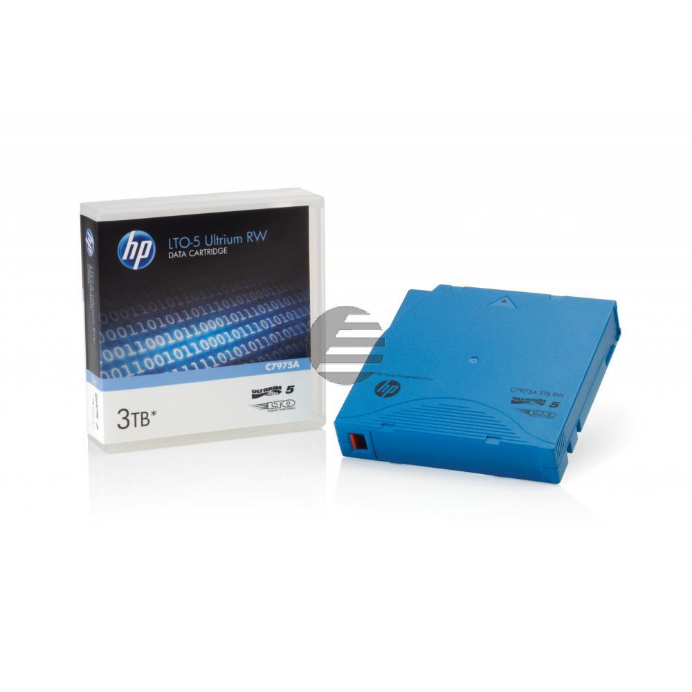 C7975A HP DC ULTRIUM5 LTO5 o. Label wiederbeschreibbar 1.5-3TB