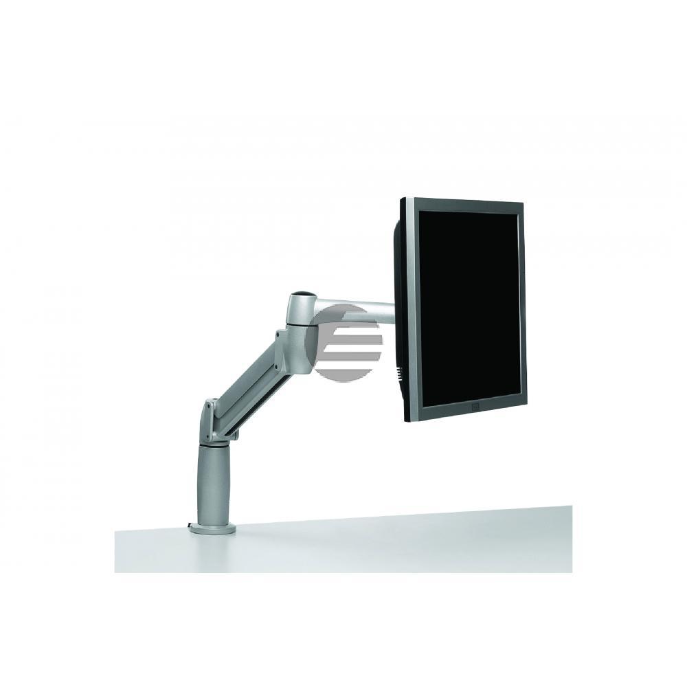 BNESP BAKKER FLEXIBLER MONITORARM 3-8KG fuer Flachbildschirm