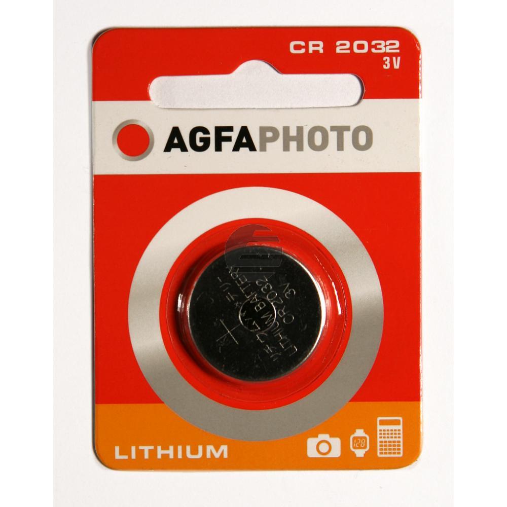 Agfaphoto Knopfzelle (150-803432)