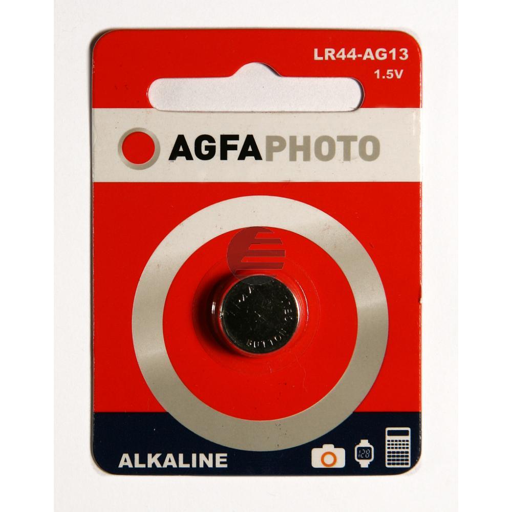 150-803470 AP ALKALINE CELL LR44/AG13 1,5Volt