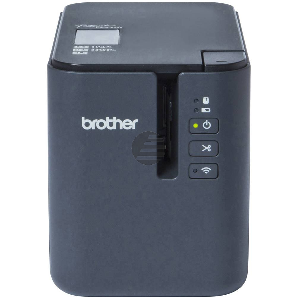 Brother P-Touch P 950 NW (PTP950NWZG1)
