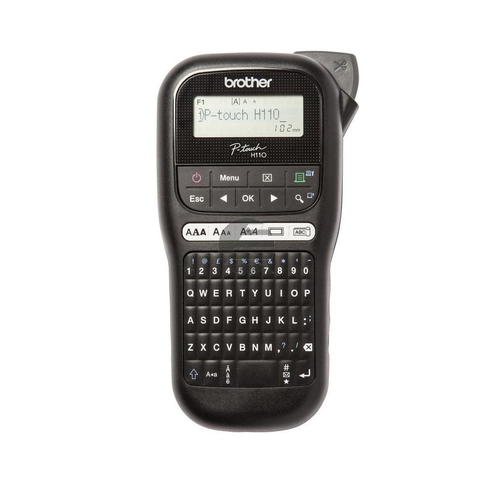Brother P-Touch H 110 (PTH110ZG1)