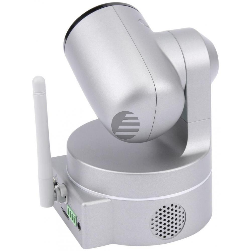 OLYMPIA IP KAMERA IC1285Z 5965 mit integrierter LAN/WLAN-Einheit