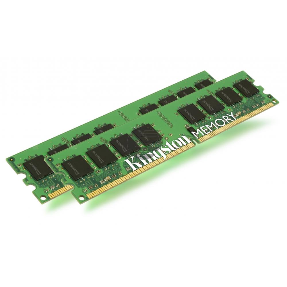 Kingston Hp 4GB DDR2 PC2-5300 RAM Kit 2 x 2gb408853-B21