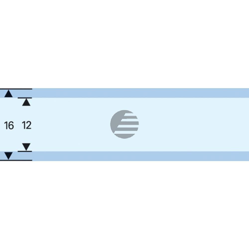 Herma Doppelklebeband 16 mm fest haftend 250 m