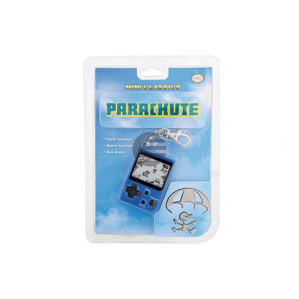 Nintendo Keychain Videogame Parachute x1