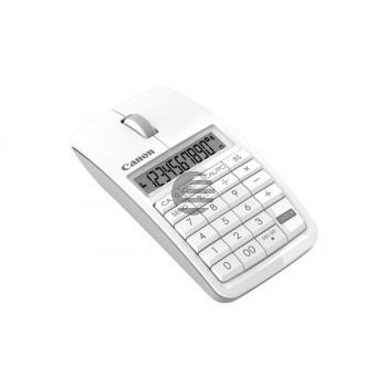 CANON Taschenrechner CA-XMARK- weiss