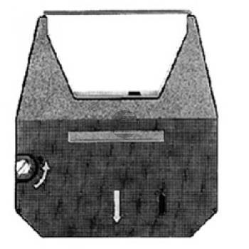 Pelikan Farbband Correctable schwarz (519579) ersetzt 31004