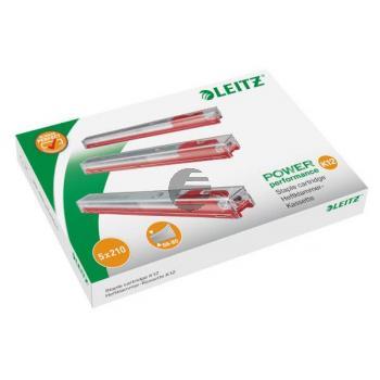 LEITZ Heftklammer-Kassette K12 12mm 5594 Schachtel à 1050 Stk.