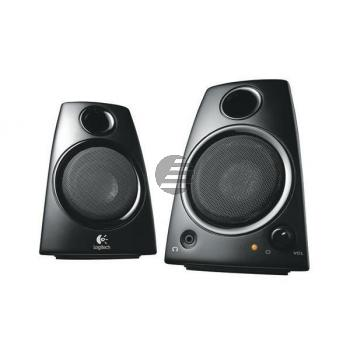 LOGITECH Z130 Speaker 980-000418