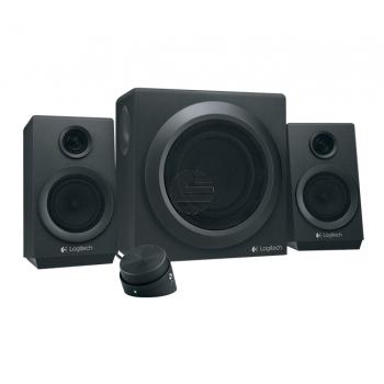 LOGITECH Speaker System Z333 2.1 980-001202