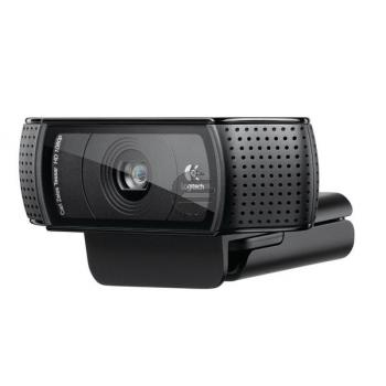 LOGITECH HD Pro Webcam C920 960001055 Full HD 1080p