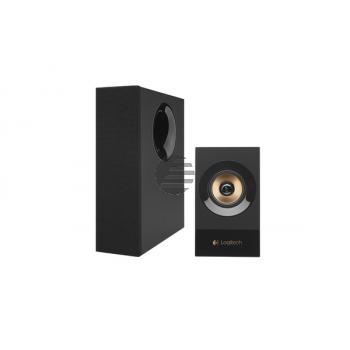 LOGITECH Z533 2.1 Speaker System 980-001054