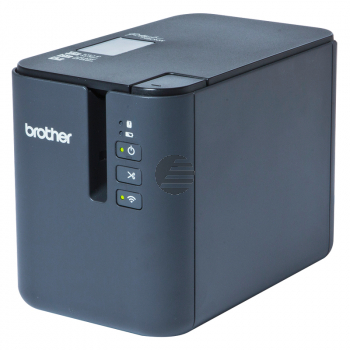 Brother P-Touch PT-P 950 NW