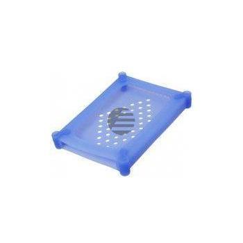 LogiLink Festplatten Silikon Schutz-Hülle für 2,5'' HDDs
