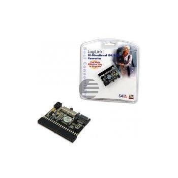 LogiLink Adapter S-ATA zu IDE + IDE zu S-ATA