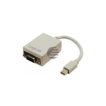 LogiLink Adapter Mini DisplayPort to VGA MacBook/iMac