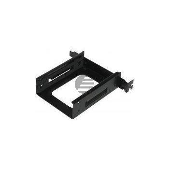LogiLink Slot-Einbaurahmen für zwei  2,5'' HDD/SSD