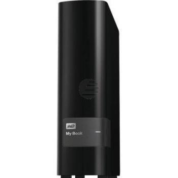 Western Digital My Book 4 TB, USB 3.0