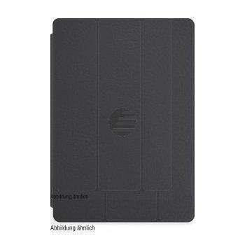 Apple iPad Pro Leder Smart Cover 10,5'', schwarz