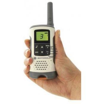 Motorola PMR TLKR T50