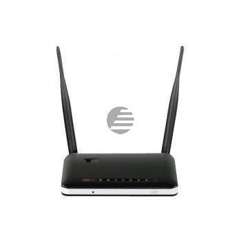 D-Link DWR-116/E Wireless N300 Multi-WAN Router
