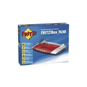 AVM FRITZ!Box 7430