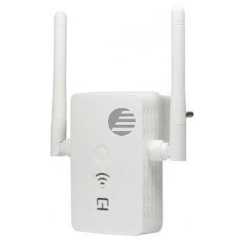 LogiLink WLAN 802.11ac WiFi Repeater