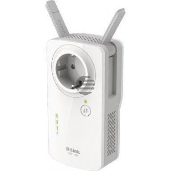 D-Link DAP-1635 Wireless Range Extender SchuKo AC1200