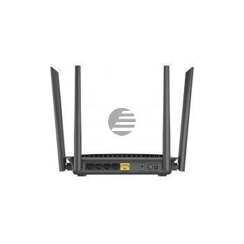 D-Link DIR-842 AC1200 Dualband Gigabit Router