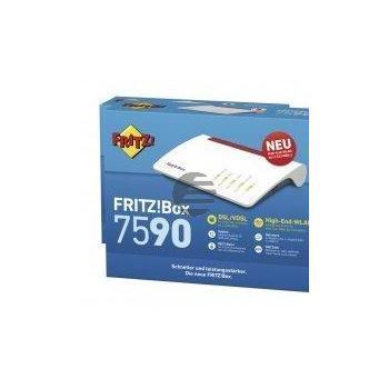 AVM FRITZ!Box Fon WLAN 7590