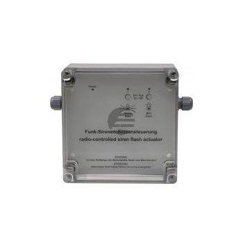 eQ-3 HomeMatic Funk-Sirenen-/Blitzansteuerung
