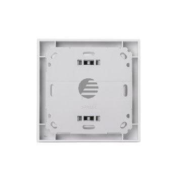 eQ-3 HomeMatic IP Wandthermostat mit Luftfeuchtigkeitssensor