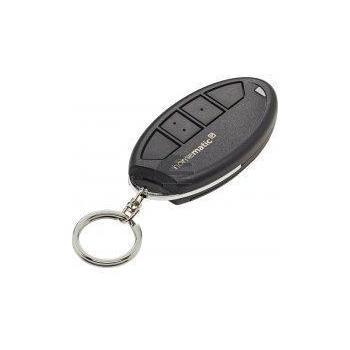 eQ-3 HomeMatic IP Schlüsselbundfernbedienung - 4 Tasten