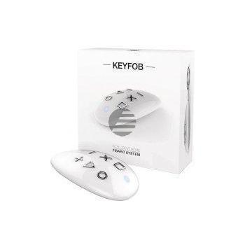 Fibaro KeyFob Fernbedienung FGKF-601 ZW5 (Z-Wave)
